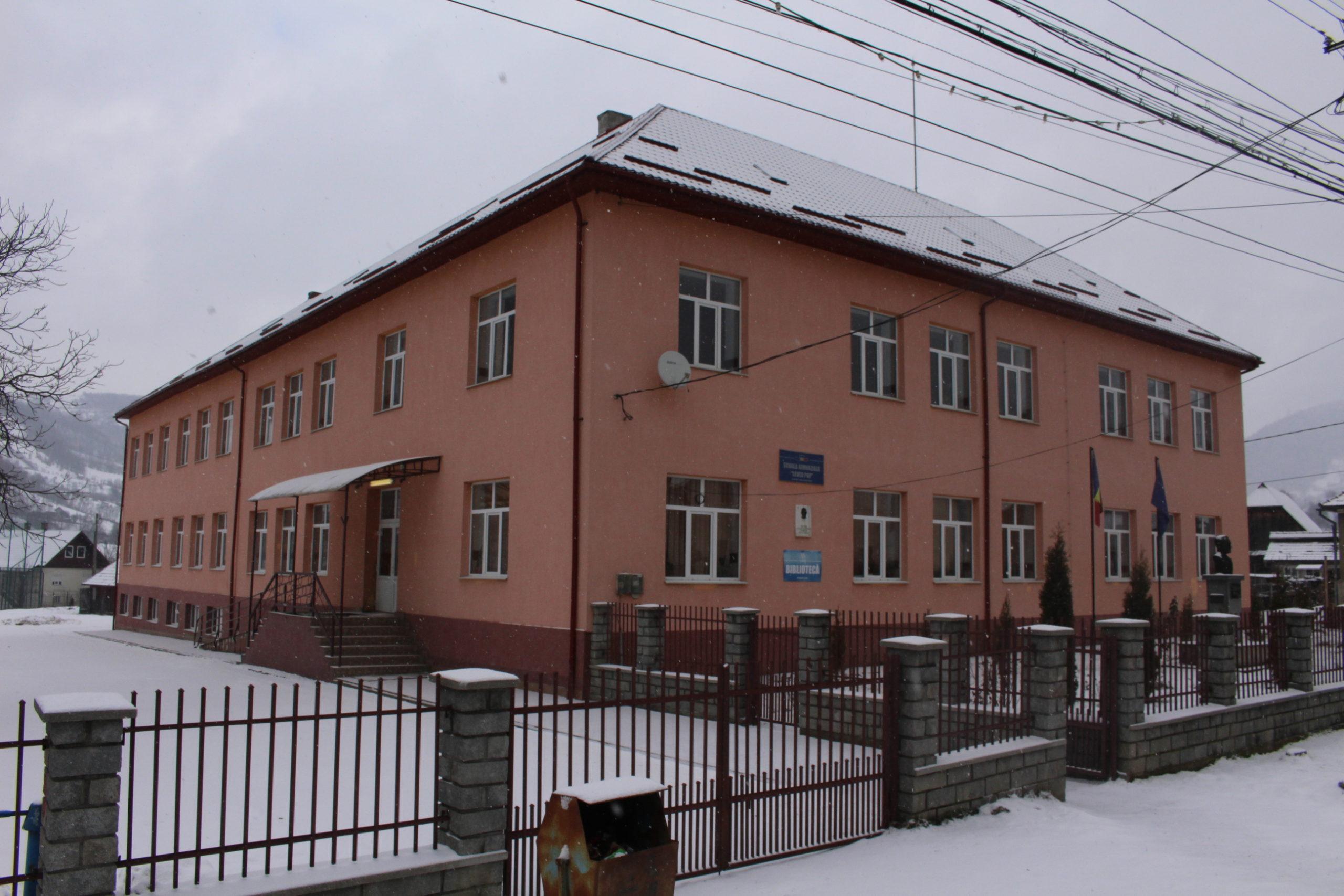 Școala Gimnazială